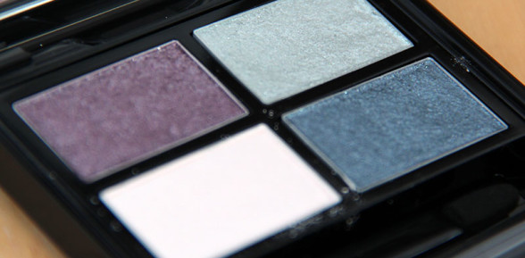 Addiction Es Paradis eyeshadow palette