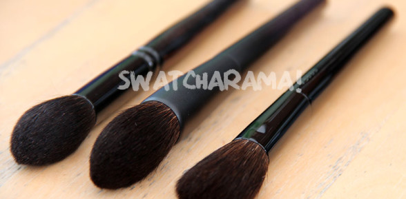 Surratt Artistique Highlight Brush