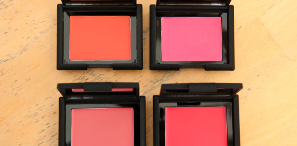 Sleek Crème to Powder Blushes